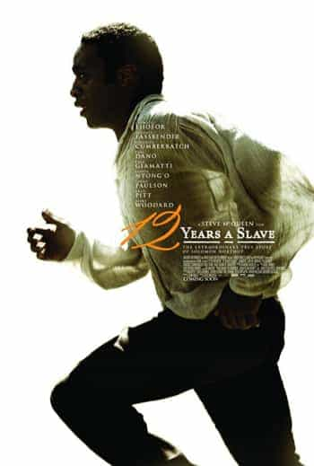 UK Box Office Report 10 January 2014: 12 Years a slave at the top