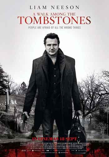 UK video charts 25th January 2015:  Liam Neeson is top of the video charts