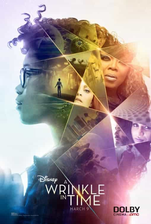 The BBFC gives Disneys A Wrinkle in Time a PG rating for mild threat