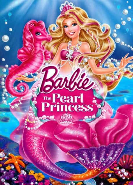 Barbie In The Pearl Princess