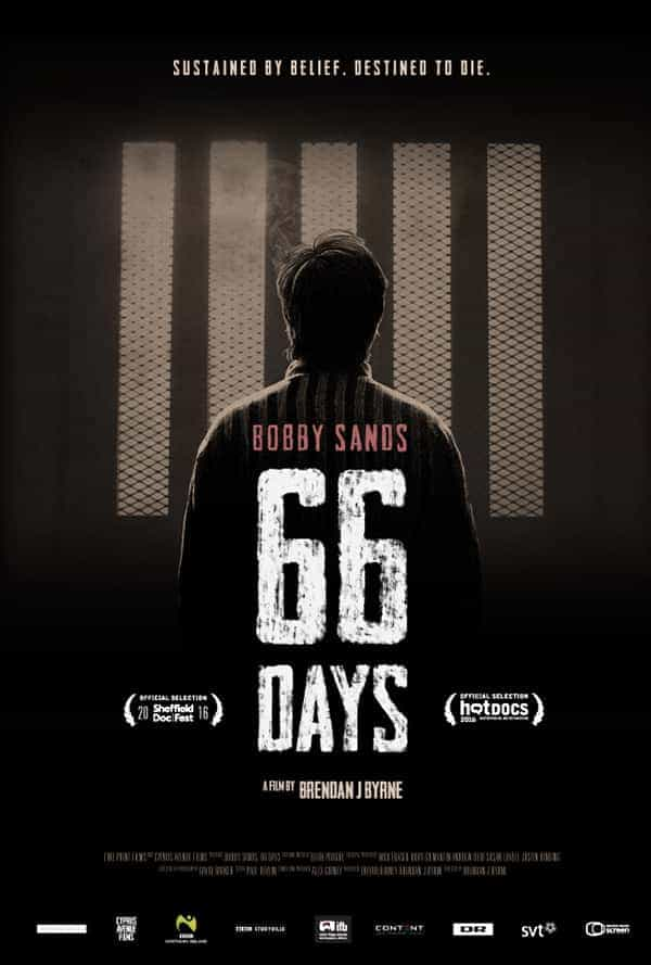 Bobby Sands 66 Days