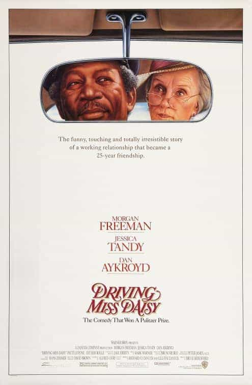 Historical UK Weekend Box Office, Driving Miss Daisy (1990), Fifty Shades Of Grey (2015), Cold Pursuit (2019)