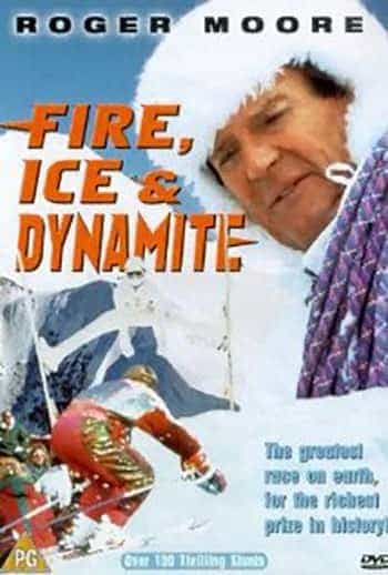 Fire Ice And Dynamite