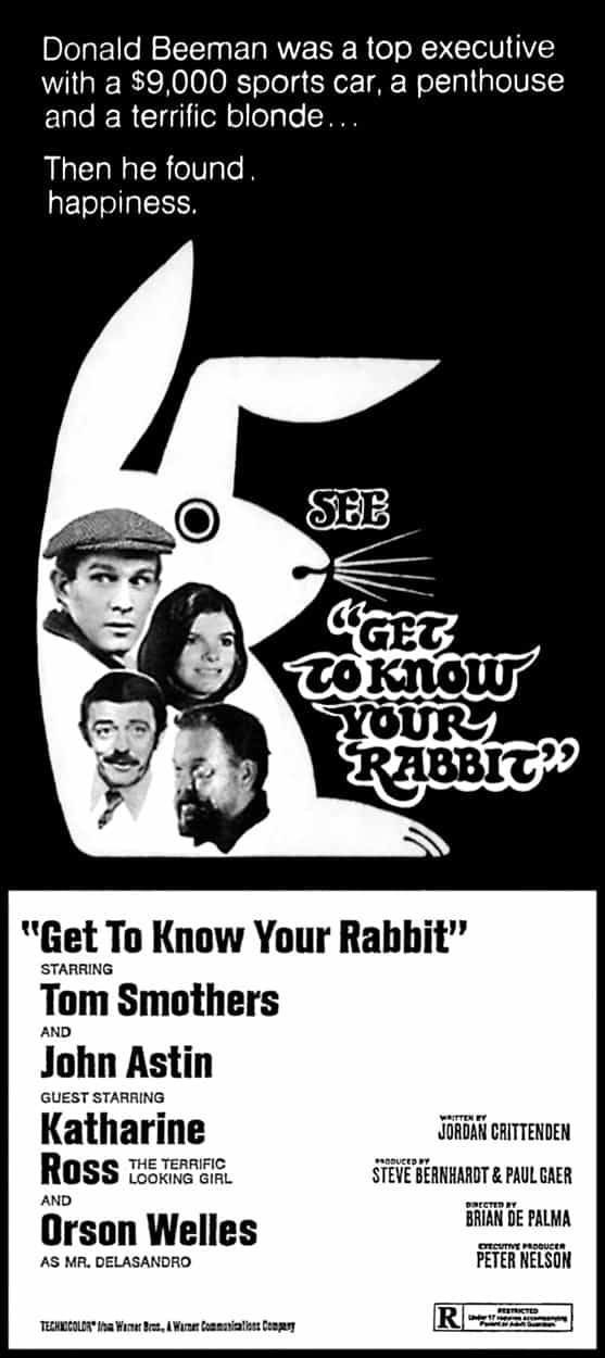 Get To Know Your Rabbit