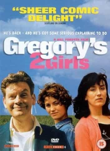 Gregorys Two Girls