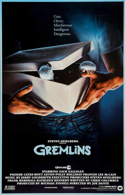 Now Gremlins 3D, when will it stop?