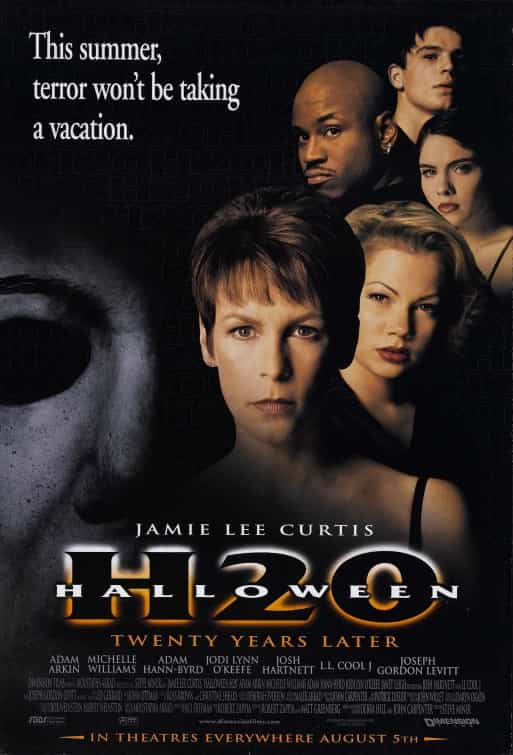 Halloween H20 Twenty Years Later
