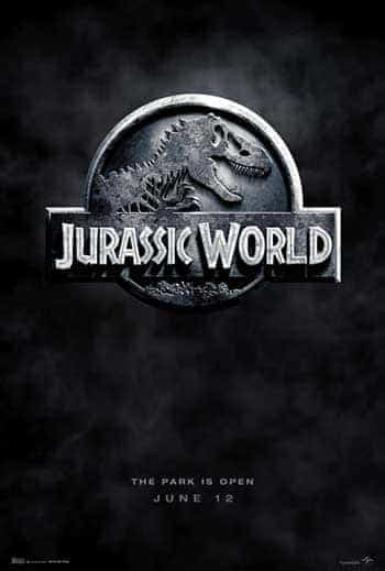 World Box Office Report Weekending 21st June 2015: Jurassic World retains its lead but Inside Out makes a strong debut