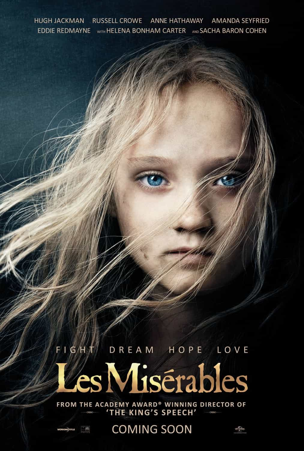 Les Miserables~2013