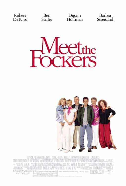 Historical UK Weekend Box Office, Meet The Fockers (2005), Big Hero Six (2015) and Edge Of Darkness (2010)