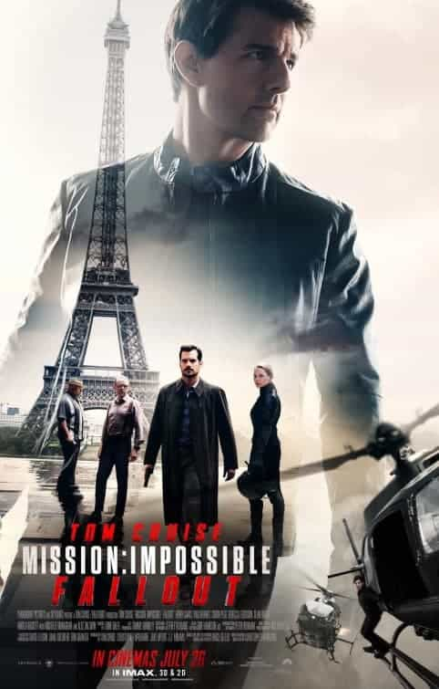 Mission:Impossible Fallout