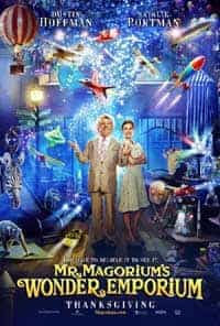 Mr. Magoriums Wonder Emporium