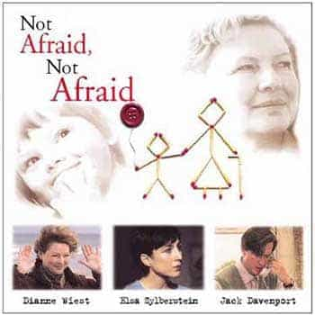 Not Afraid Not Afraid