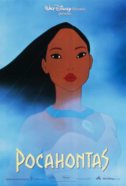Historical UK Box Office Mid October - Pocahontas released 25 years ago