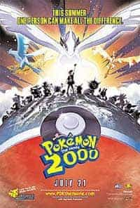Pokémon: The Movie 2000