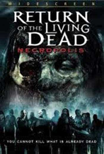 Return Of The Living Dead Necropolis