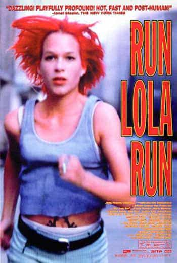 run lola run directed by tom tykwer essay