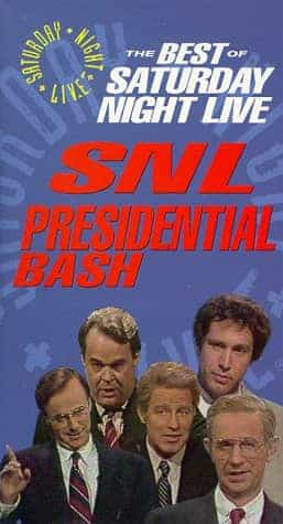 Saturday Night Live Presidential Bash
