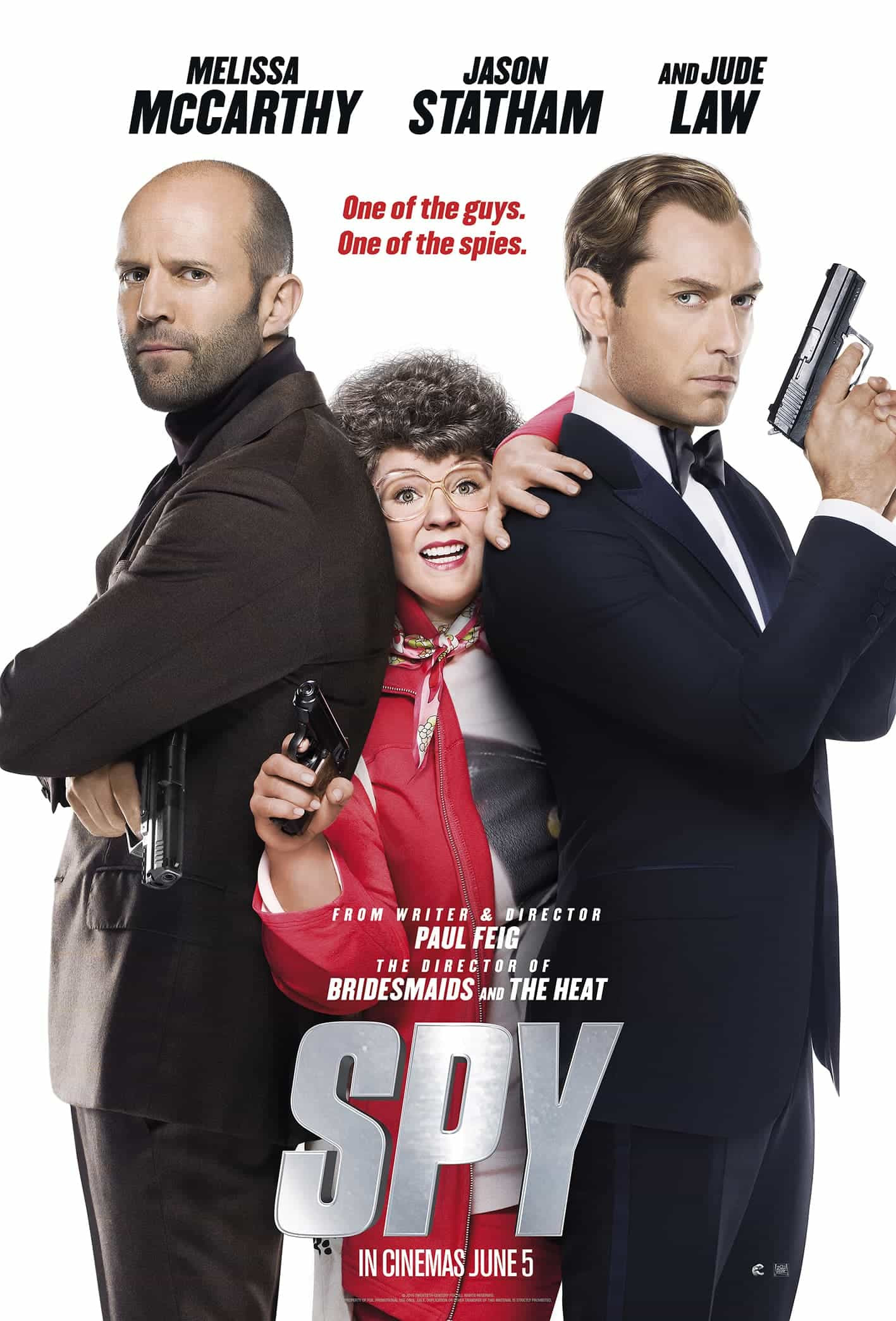 Historical UK Box Office - Spy (2015), X-Men: Dark Phoenix (2019), Death At A Funeral (2010)