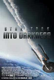 Brand new Star Trek: Into Darkness trailer, more footage not as good