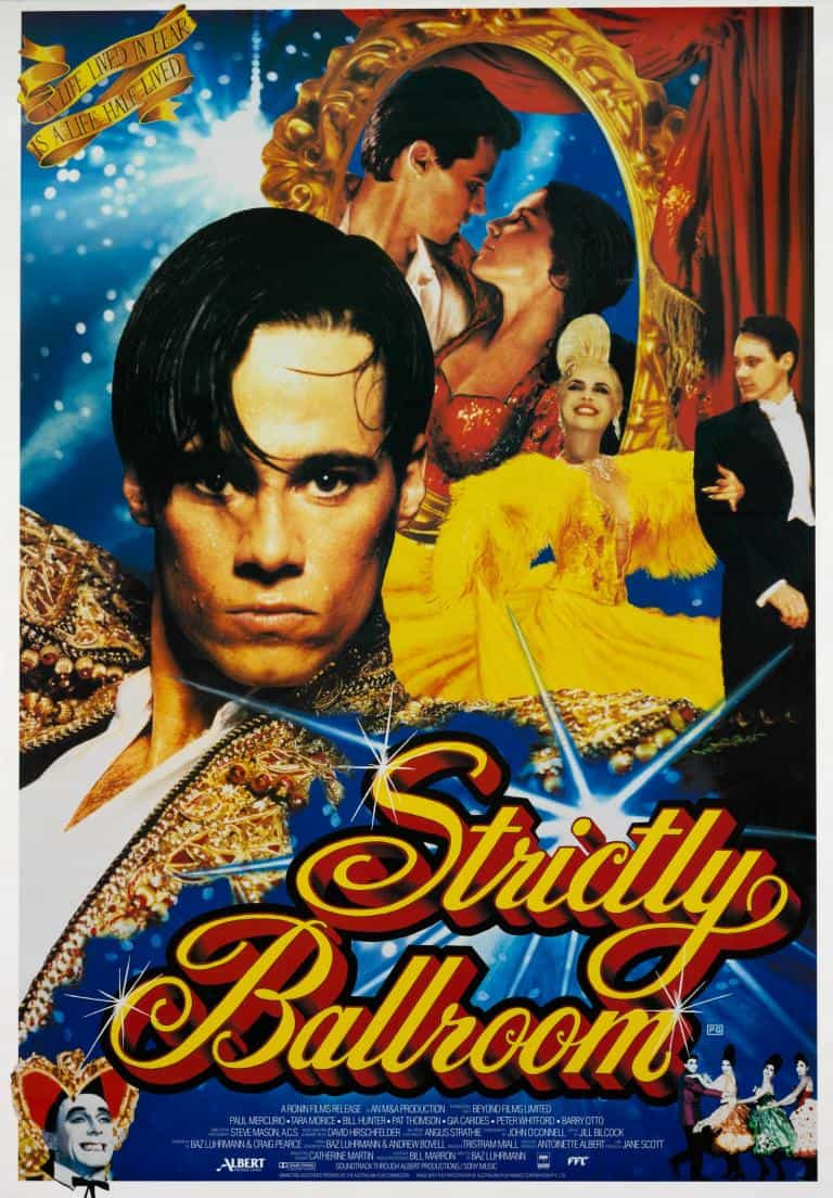 Strictly Ballroom