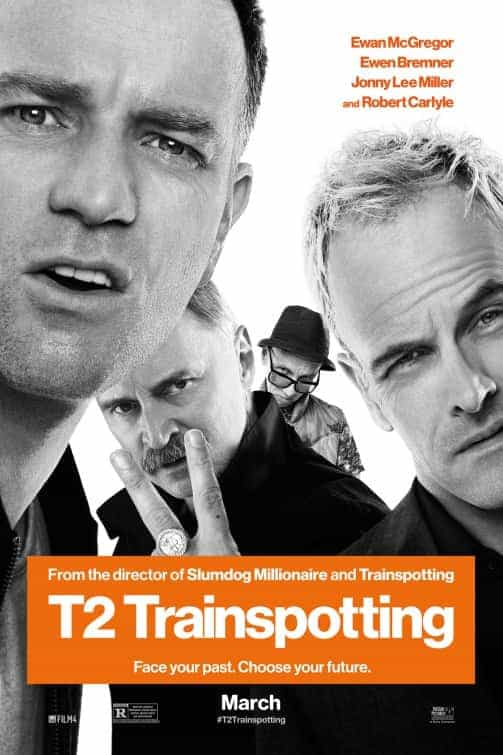Teaser for T2: Trainspotting
