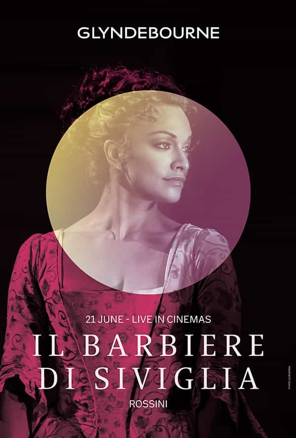 The Barber Of Seville: Glyndebourne 2019