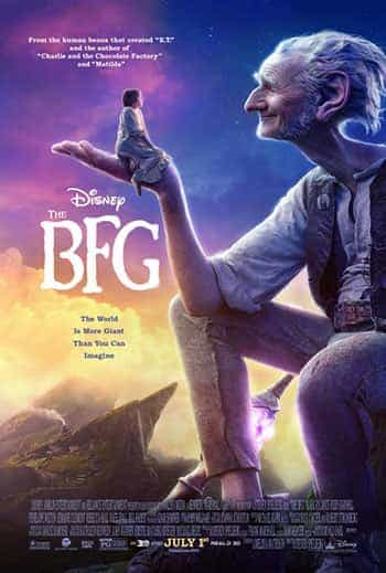 UK Home Video Charts Weekending 27th November 2016:  The BFG hits the giant heights of the top - #homevideo