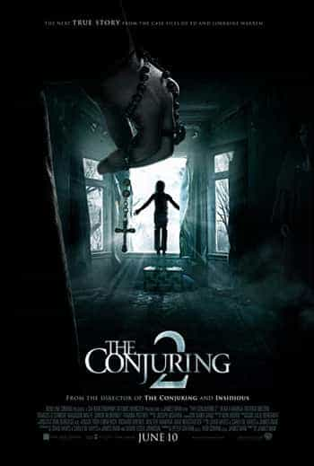 The Conjuring 2 The Enfield Case