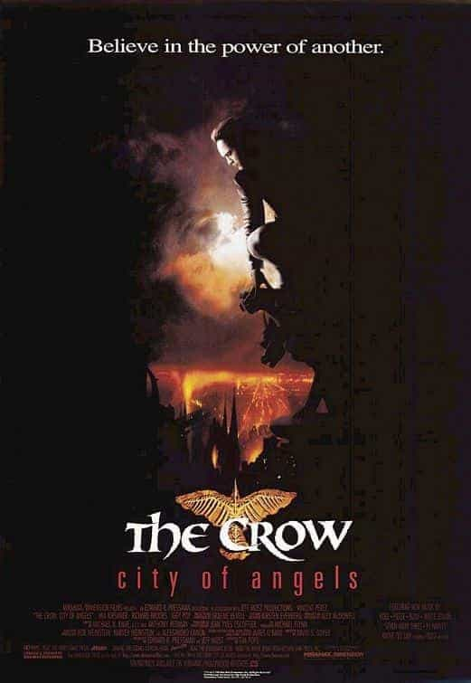 The Crow City Of Angels