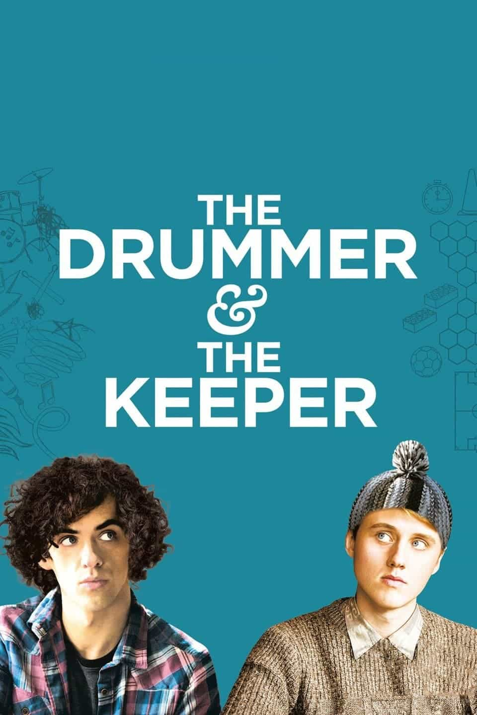 The Drummer And The Keeper