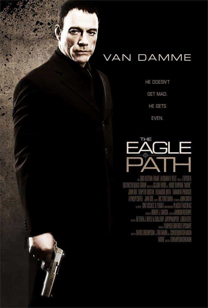 The Eagle Path