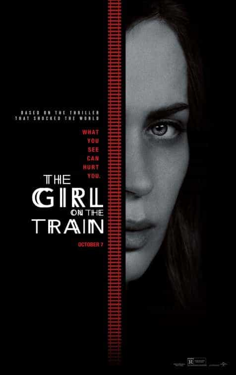 UK Box Office Weekend 7 October 2016: Girl on the train knocks off Girl with the baby