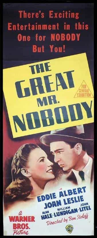 The Great Mr. Nobody