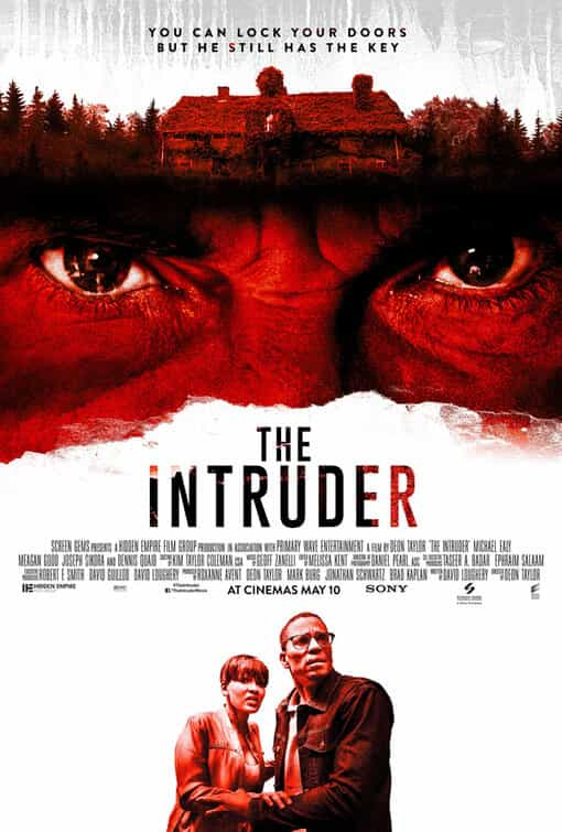 <span class='highlight-purple'><i>The Intruder</i></span>