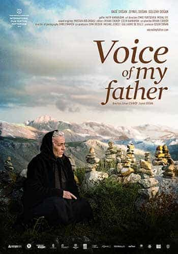 Voice Of My Father