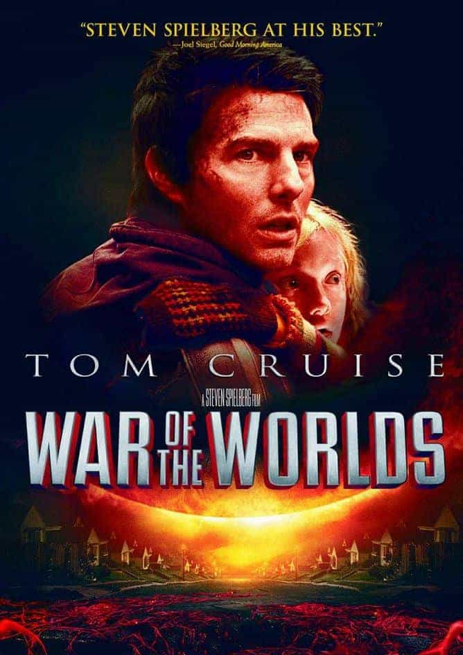 Historical UK Box Office - War Of The Worlds (2005), Terminator Genisys (2015), Chicken Run (2000)