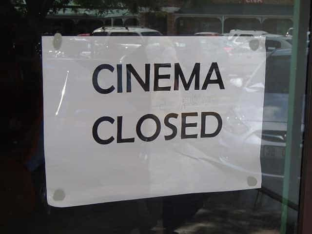 UK Box Office Figures 20th - 22nd March 2020:  There are no box office charts this weekend due to cinema closures in light of the global coronavirus pandemic