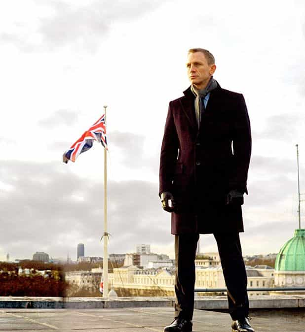 Bond wont be back!  Apparently not as Daniel Craig, the actor has confirmed No Time To Die will be his last