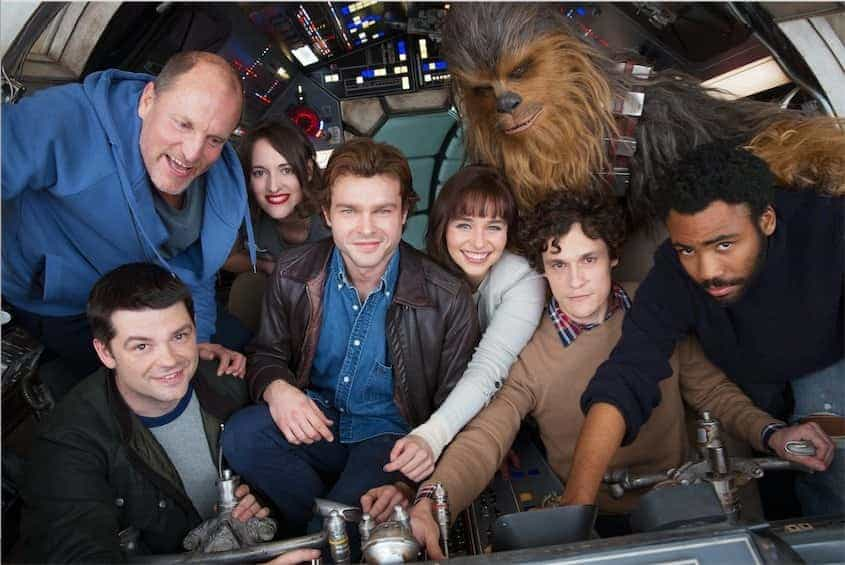 Director Ron Howard to fill the gap of director on Han Solo movie after Phil Lord And Chris Miller leave the project