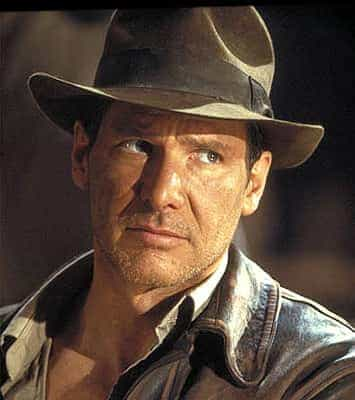 Indiana Jones 5 on the way with Spielberg and Ford - released 2019