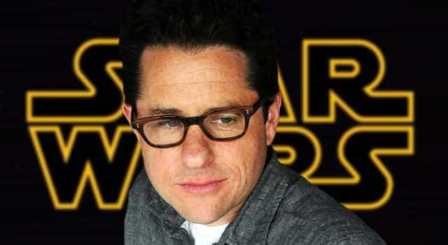 JJ Abrams confirmed as replacement write and director for Star Wars Episode IX