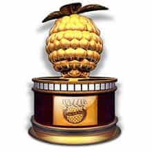 On the eve of the Oscars Hollywood celebrates the worst movies of the year with The Razzies Awards