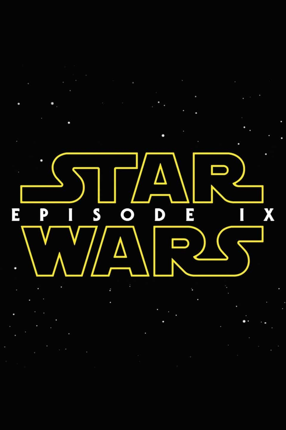 Star Wars Episode IX gets a new release day of May 24th 2019